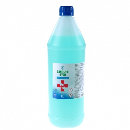 Płyn do dezynfekcji 1000ml